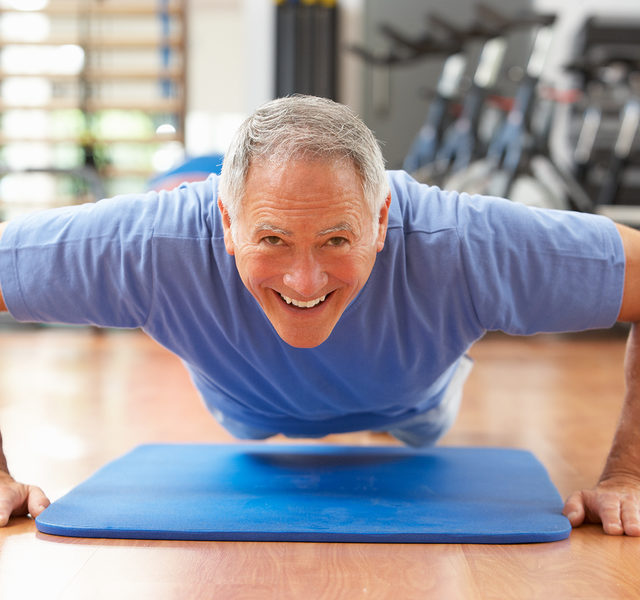 Health And Fitness over 50